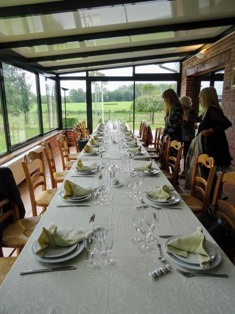 photo du resaurant La Ferme Auberge Du Pré Molaine