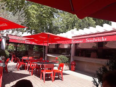 photo du restaurant Café Restaurant La Tête d'Or