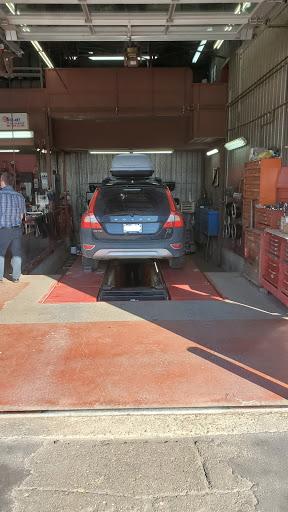 Auto Repair Alignement P M M Inc in Rimouski (QC) | AutoDir