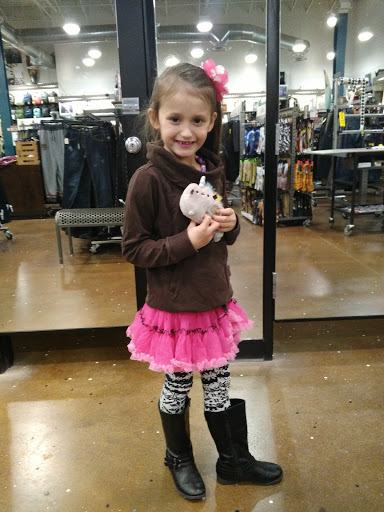 Clothing Store «Tillys», reviews and photos, 6200 S Main St, Aurora, CO 80016, USA