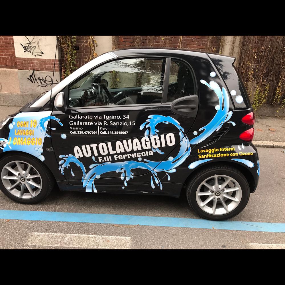 Autolavaggio - F.lli Ferruccio