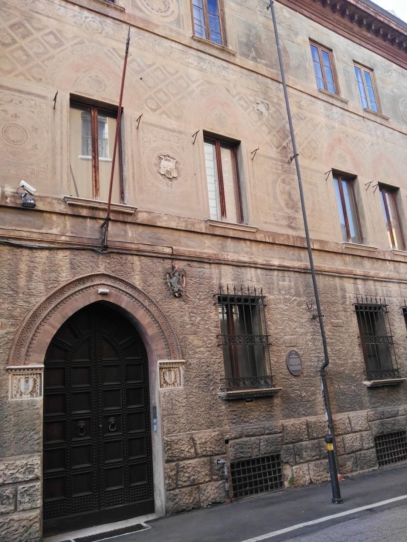 Palazzo Guerrini Bratti