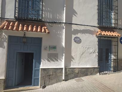 Museo de la Escritura popular