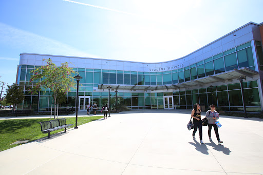 University «Hartnell College», reviews and photos