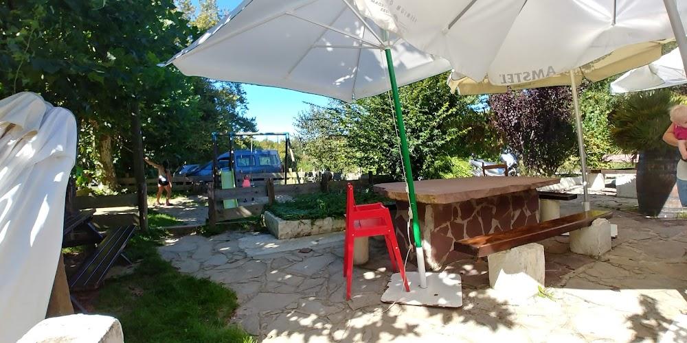 photo du resaurant Restaurant Urtxola