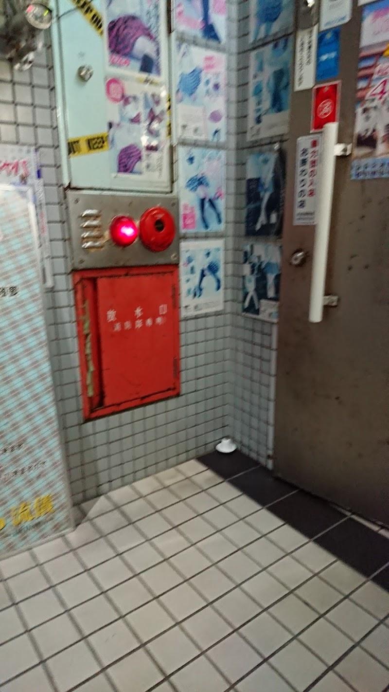 Tokyo流儀