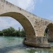 Tarihi Aspendos Köprüsü