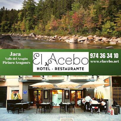 Hotel Restaurante El Acebo