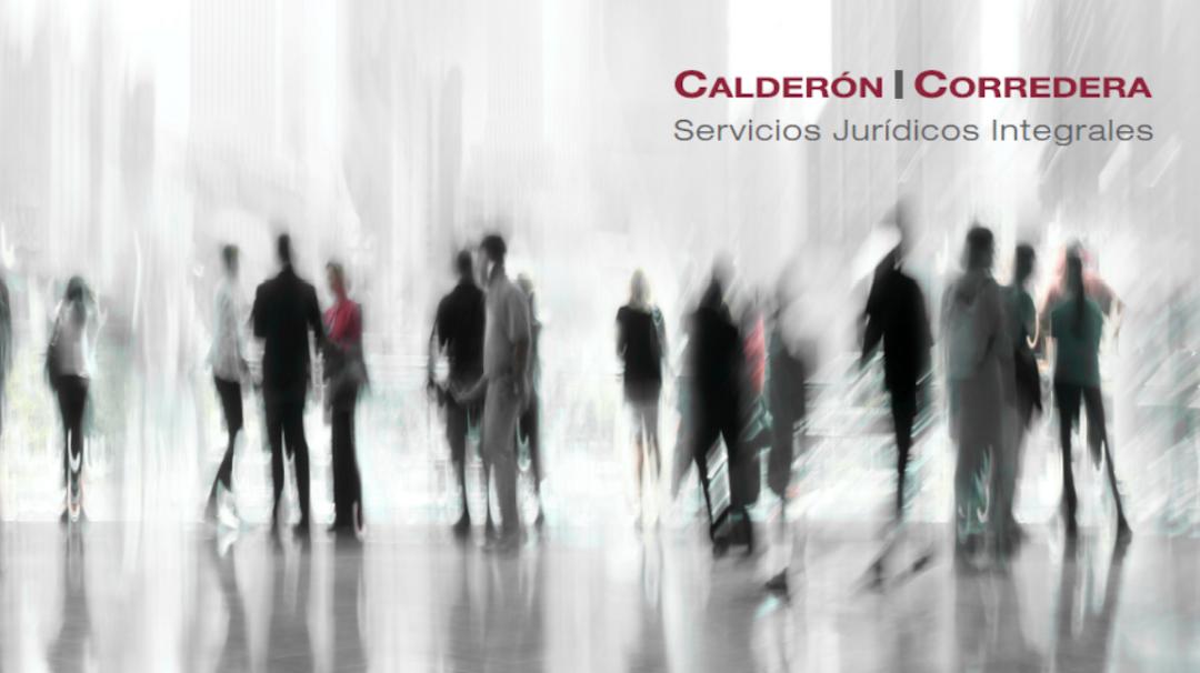 Calderón-Corredera Abogados