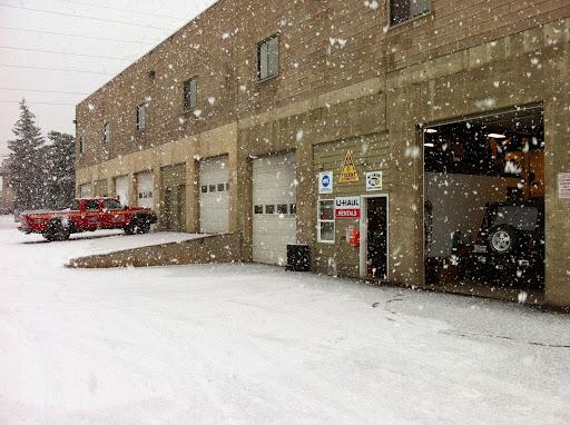 Auto Repair Shop «Ascent Automotive Repair», reviews and photos, 41199 US-6, Avon, CO 81620, USA