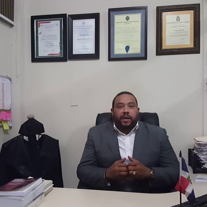 Escritorio Jurídico Cesar A. Reyes Morales, Oficina de Abogados