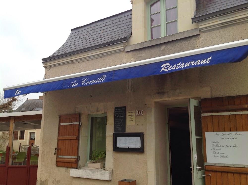 photo du resaurant Au Cornillé