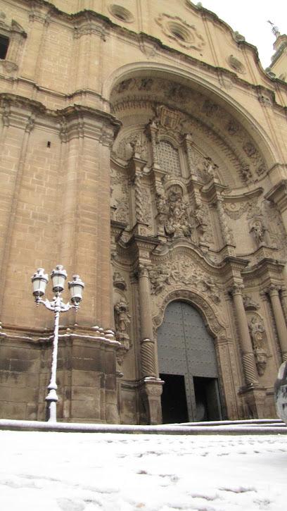 Iglesia de Santa Maria La Mayor De Alcañiz