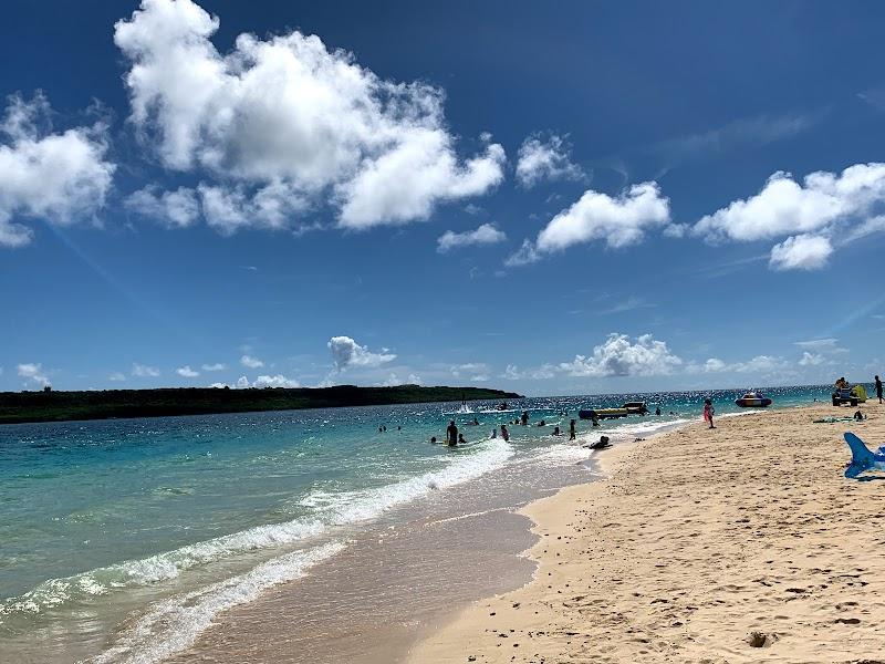 ザ・ヴィラ 前浜ビーチ