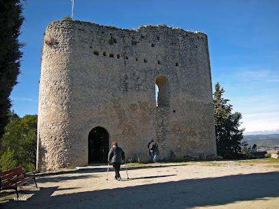 Castell de Montbui (ANOIA)
