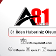 Ajans 81 Haber Gazetesi̇