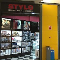 Stylo Relojeria | C.C. Vialia | Malaga
