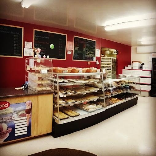 Abbot Village Bakery & Cafe