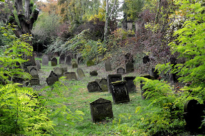 Jewish Cemetery Holy Sand
