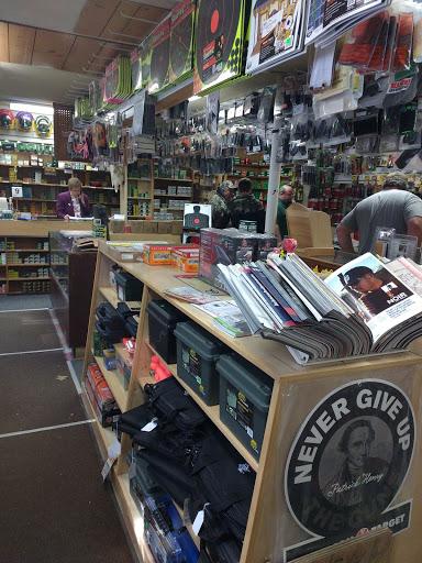Gun Shop «Welchs Gun Shop», reviews and photos, 103 Bank St, Lebanon, NH 03766, USA