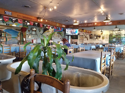 The Reef Seafood House