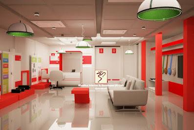 Rishika Interior & Developer Private Limited