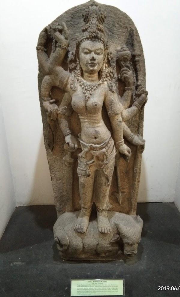 Peradaban Hindu-Buddha