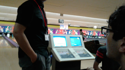 Bowling Alley «Uncle Sam Lanes», reviews and photos, 600 Fulton St, Troy, NY 12180, USA