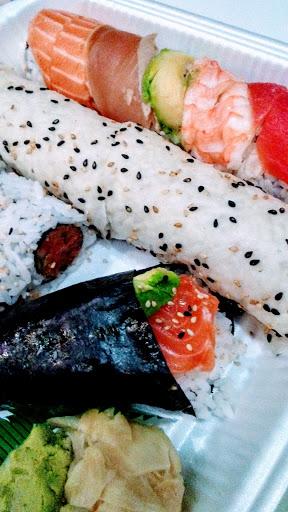 Poki & Sushi
