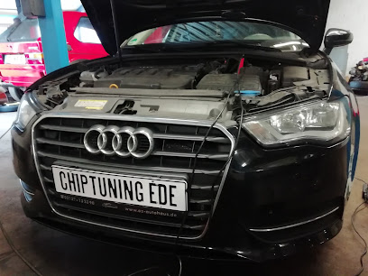 Auto tune up service Chiptuning Ede
