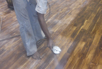 Mantex Sports FlooringAmaravati