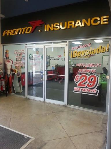 Pronto Insurance, 100 E Houston St, Beeville, TX 78102, Insurance Agency