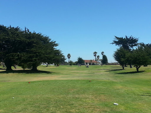 Golf Course «Pismo Beach Golf Course», reviews and photos, 25 W Grand Ave, Grover Beach, CA 93433, USA