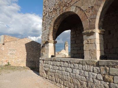 Castillo de Barbera