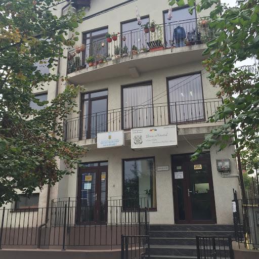 Baba Marinela notary public