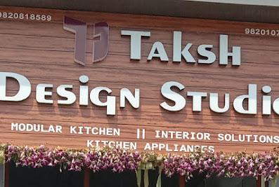 Taksh Design Studio- Interior and Modular Kitchen in KhargharNavi Mumbai