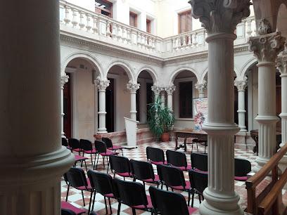 Centro Cultural Gómez-Tortosa