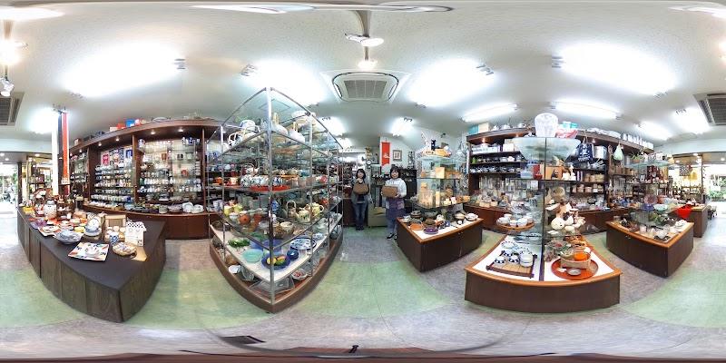 ●和陶磁器・和雑貨 津覇商店/watsuha