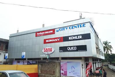 City CentreTezpur