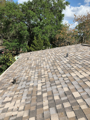 Gifford Roofing in Tampa, Florida
