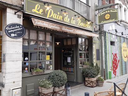 photo du restaurant Le Pain de la Bouche