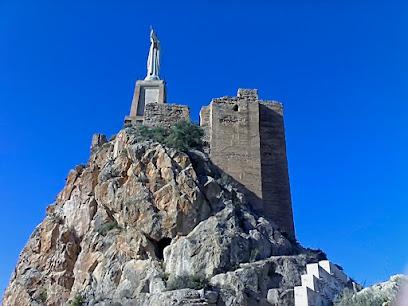 Monteagudo Castle Esplanade