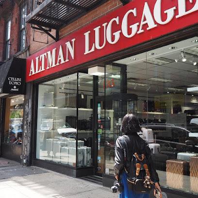 Luggage store Altman Luggage