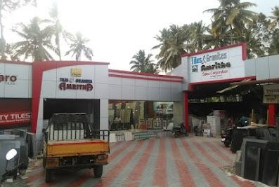Amritha Sales CorporationThiruvananthapuram