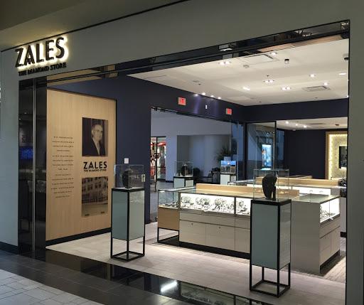 Jewelry Store «Zales - The Diamond Store», reviews and photos, 566 Pinnacle Pkwy #602, Bristol, TN 37620, USA