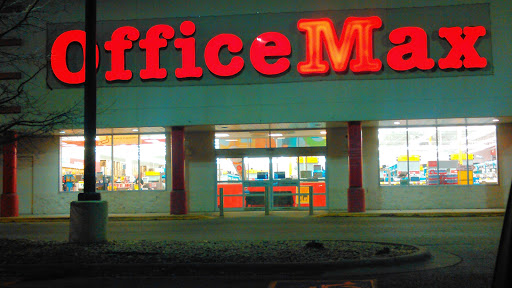 Office Supply Store «OfficeMax», reviews and photos, 4920 3rd Ave, Kearney, NE 68847, USA