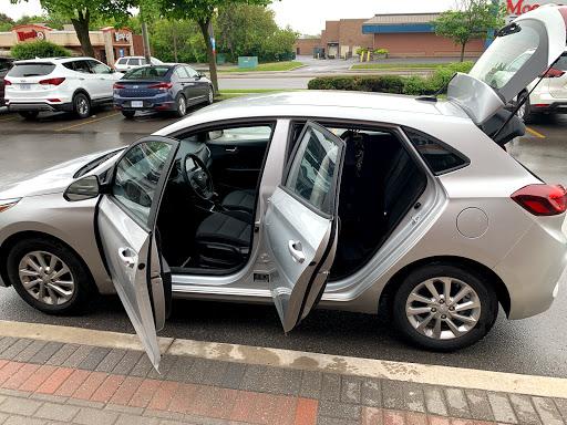 Agence de location automobiles Avis Car Rental à Belleville (ON)   AutoDir