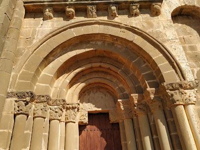 Ermita de Santiago (Agüero)
