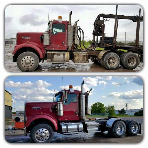 Truck Repair Shiny Trucks Detailing in Moncton (NB)   AutoDir