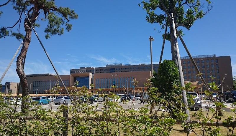 金沢 大学 医学部 附属 病院
